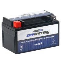 YTX7A-BS Scooter Battery for Kymco 150cc People 150 2009