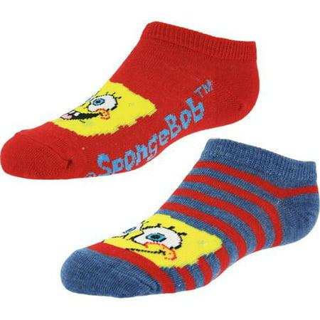 SpongeBob SquarePants Children's Sock Set - Spongebob Stock