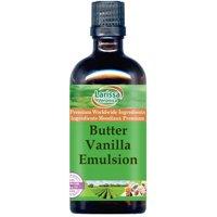Butter Vanilla Bakery Emulsion (4 oz, ZIN: 527178)