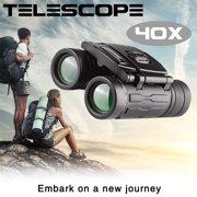 40X22 Mini Binocular HD Telescope Outdoor Camping Tour Concert Dedicated Telescope