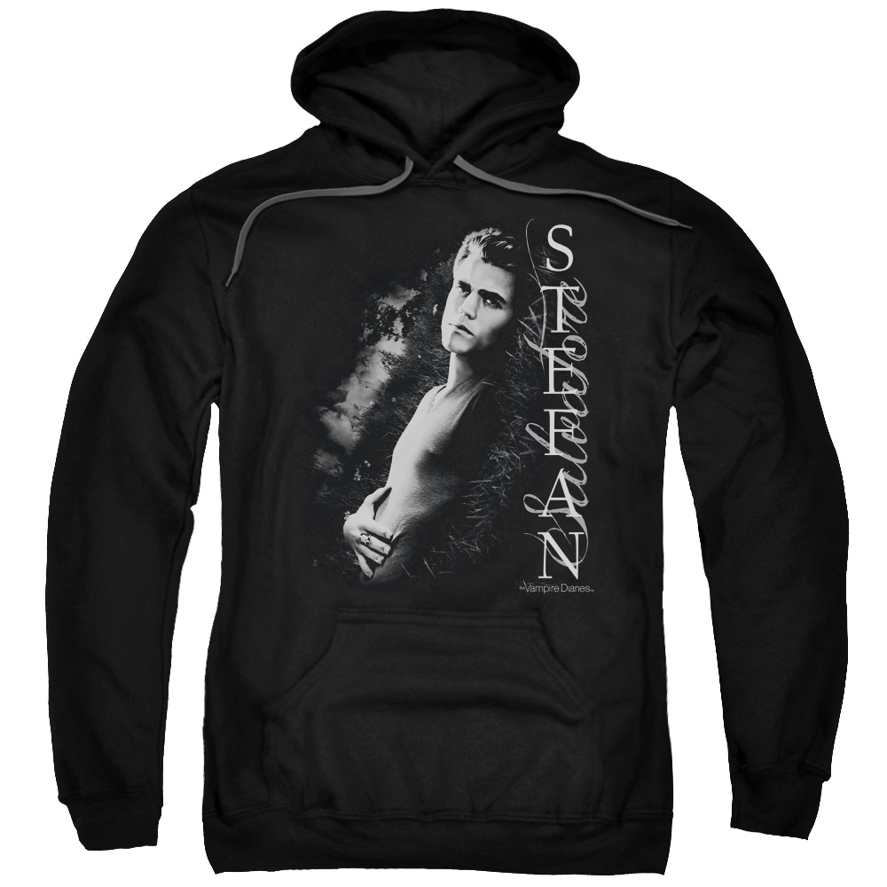 The Vampire Diaries Next To Me Mens Pullover Hoodie