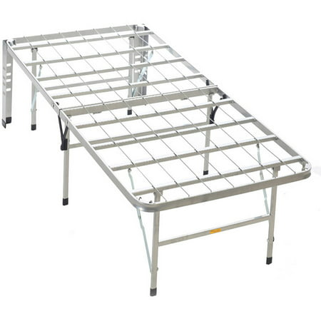 Trooper Base - Hollywood Bedder Base with Under-Bed-Storage, Foundation Substitute, Multiple Sizes