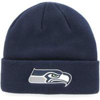 445460738891be Product Image NFL Seattle Seahawks Mass Cuff Knit Cap - Fan Favorite