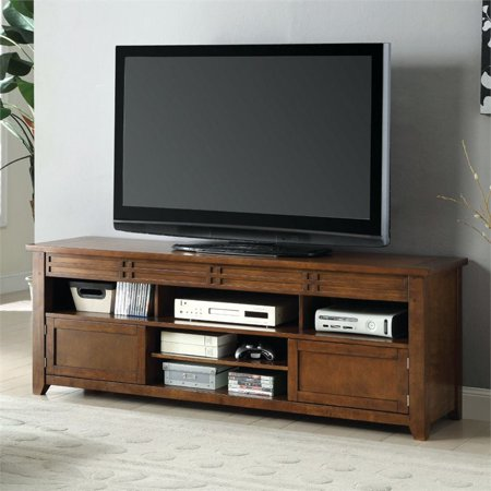 Furniture of America Pionne 66″ TV Stand