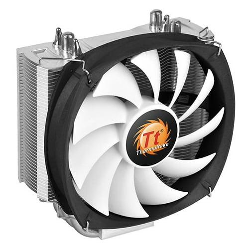 Thermaltake Frio Silent 14 Cooling Fan/heatsink - 1 X 140...