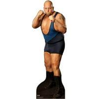 Advanced Graphics 183 The Big Show- WWE