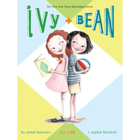 Ivy and Bean Book 1: Book 1 (Paperback)