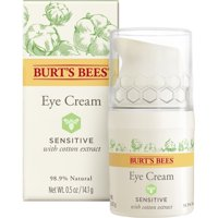 Eye Cream for Sensitive Skin, 0.5 oz