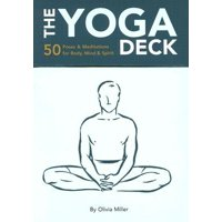 50 Poses and Meditations: The Yoga Deck - Other