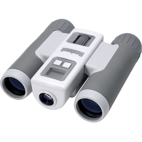 Bushnell ImageView 10x25mm SD Slot Binoculars with Digita...