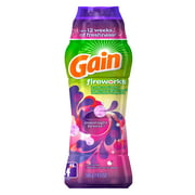 Gain Fireworks In-Wash Scent Booster, Moonlight Breeze, 19.5 oz