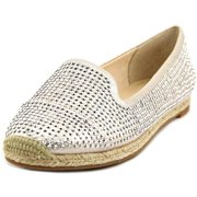 INC International Concepts Steevie   Round Toe Canvas  Espadrille