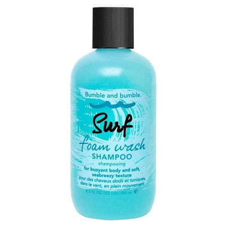 Bumble and Bumble Surf Foam Wash Shampoo, 8.5