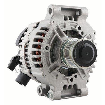 DB Electrical VBO0405 Alternator for 1.6L Mini Cooper S 2006 2007 2008 2009 2010 2011 2012 2013 06 07 08 09 10 11 12 13, Cooper S Convertible 2008 2009 2010 2011 2012 2013 2014 2015 08 11 12 13 14 (Used Mini Cooper Convertible For Sale In India)
