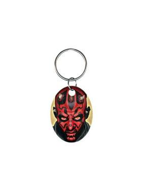 Star Wars Darth Maul Keychain