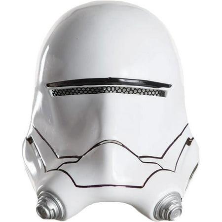 Storm Trooper Adult Costume (Morris Costumes RU32291 Flame Trooper Helmet Child)