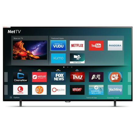 "ELEMENT 50"" Class FHD (1080P) Smart LED TV (E2SW5018) – Deal"