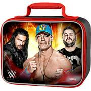 WWE Wrestling John Cena, Roman Reigns & Kevin Owens Lunch Bag