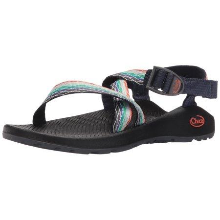 9606b557f25c Chaco - Chaco J106066  Womens Z1 Classic Prism Mint Athletic Sandal (6 B(M)  US Women) - Walmart.com