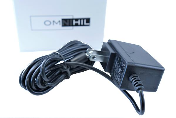 OMNIHIL Wall+Car Chargers+2PK-5FT Micro-USB Cable Compatible with TDK Life on Record A12 Trek Speaker