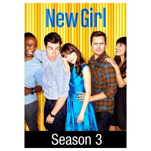 New Girl: Season 3 (2013)