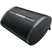 iHome iBN48BC NFC Bluetooth Portable Rechargeable Speaker with Speakerphone