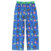 Lego Batman and Joker Boys Flannel Lounge Pajama Pants F17B107BV