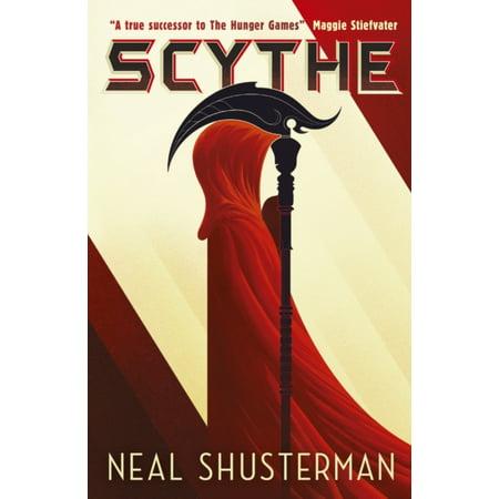 Switch Scythe (SCYTHE)