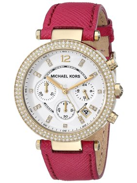 63abafd3711d7 Product Image Michael Kors Womens 39mm Watch 192339173146-E