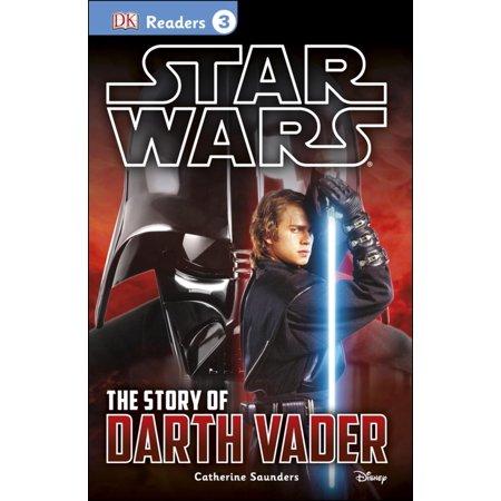 DK Readers L3: Star Wars: The Story of Darth Vader - - Darth Vader Breathing Device