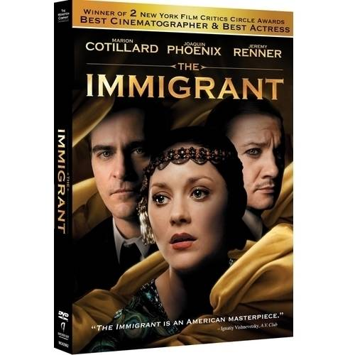 The Immigrant (Widescreen)