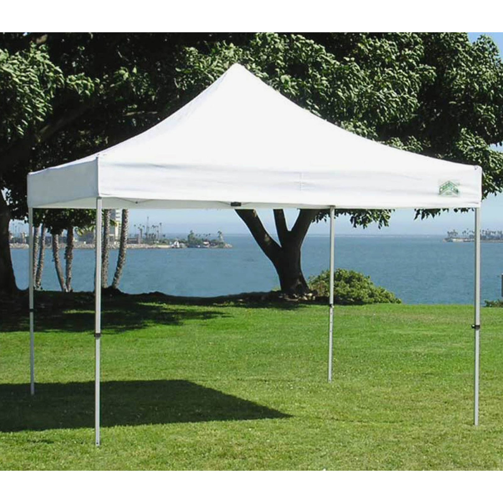 Caravan Sports 10 x 10 ft. Traveler 300 Denier Commercial Canopy & Caravan Sports 10 x 10 ft. Traveler 300 Denier Commercial Canopy ...