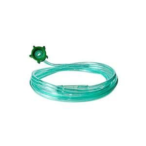 CareFusion AirLife Oxygen Supply Tubing with Crush-Resistant Lumen ''50 ft., Green, 1 Count'' Airlife Oxygen Supply Tubing