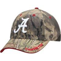Men's Camo Alabama Crimson Tide Mossy Oak Clean Up Adjustable Hat