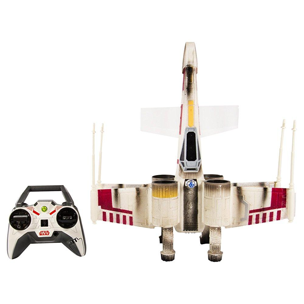 Air Hogs Star Wars Remote Control X-Wing Starfighter by