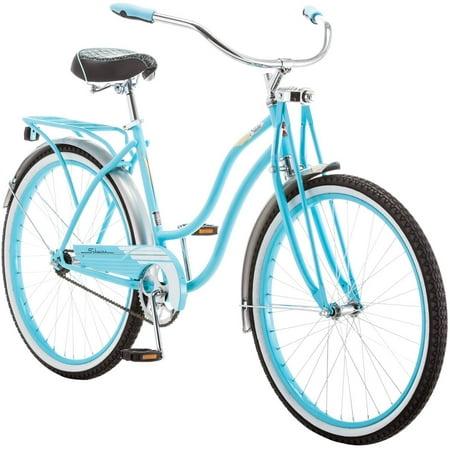 26 Quot Schwinn Women S Sheba Cruiser Bike Turquoise