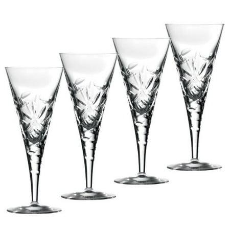 Royal Doulton Crystal Central Park Goblets Set(s) Of 4