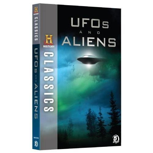 History Classics: UFOs And Aliens