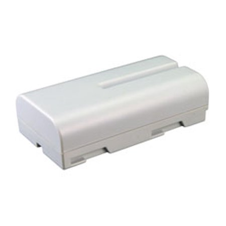 Replacement for GRAPHTEC GL220 DATA LOGGER BATTERY replacement