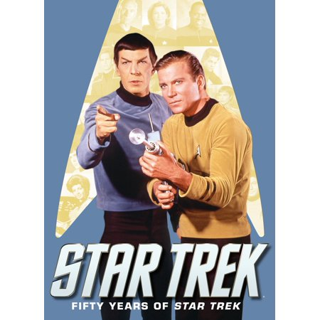 The Best of Star Trek: Volume 2 - Fifty Years of Star (Best Star Viewing App)