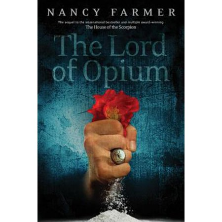 The Lord of Opium - eBook (Tinctures Of Opium Have Been Available Since)