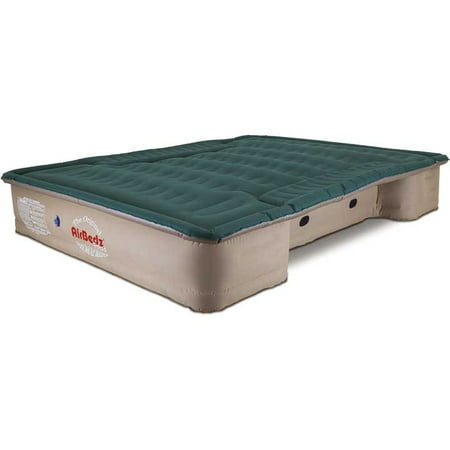 Truck Bed Pad >> Airbedz Pro3 Ppi 303 Truck Bed Air Mattress For 6 6 5 Mid Sized