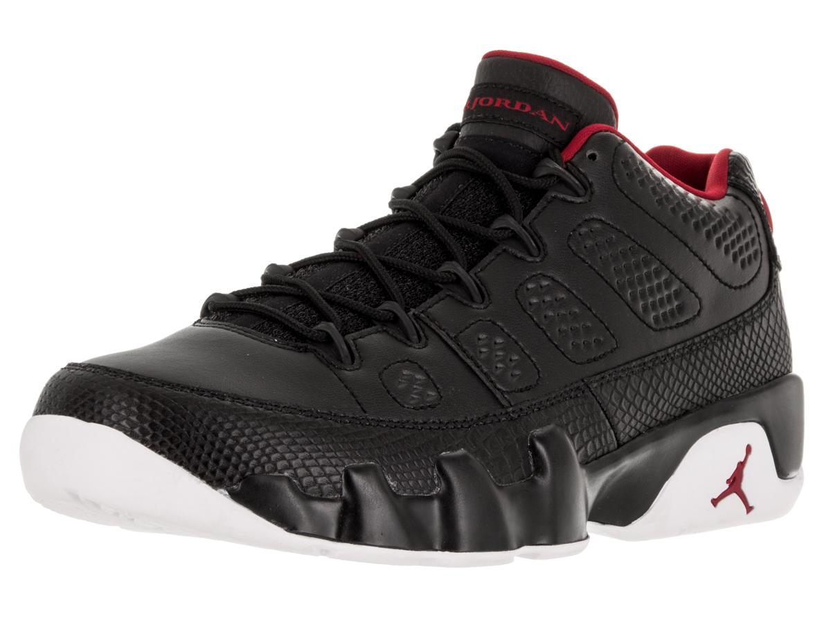 Nike Jordan Men\u0026#39;s Air Jordan 9 Retro Low Basketball Shoe