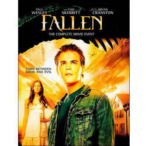 Fallen (2006): The Complete Series (Blu-ray)