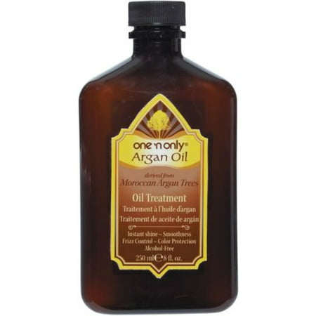 One N' Only Argan Oil Treatment, 8 oz (Pack of 3)