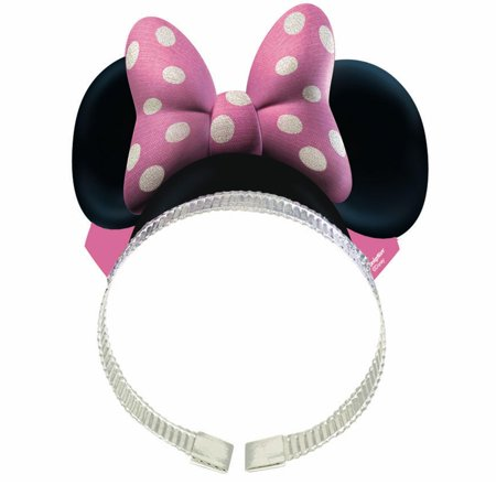 Disney Minnie Mouse Bowtique Ears