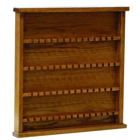 - Furniture Barn USA™ Oak Collectors Spoon Display Rack