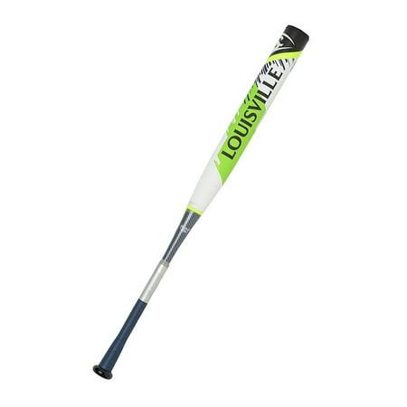 Louisville Slugger Sb Super Z Usssa End Load Slowpitch Softball Bat 34in 26oz