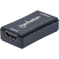 Manhattan 207447 HDMI Signal Repeater - 40m (131ft)