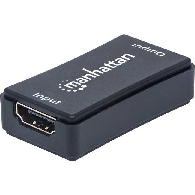 Manhattan 207447 HDMI Signal Repeater - 40m (131ft)